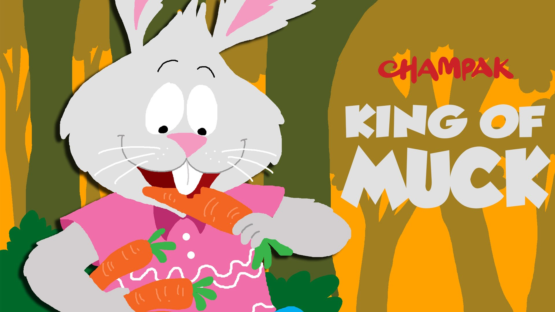 King of Muck.