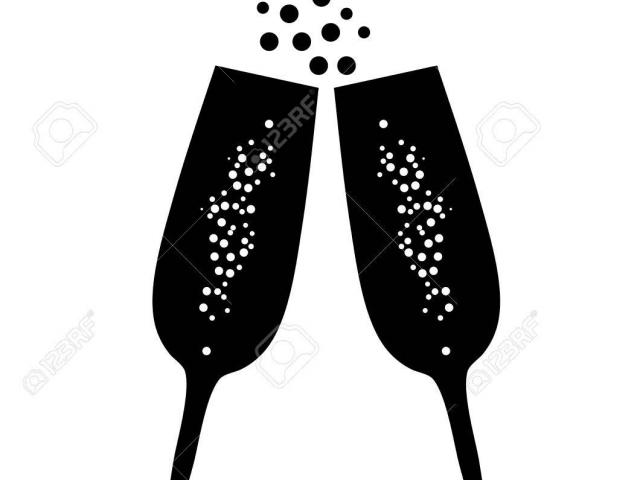 Free Champagne Clipart, Download Free Clip Art on Owips.com.