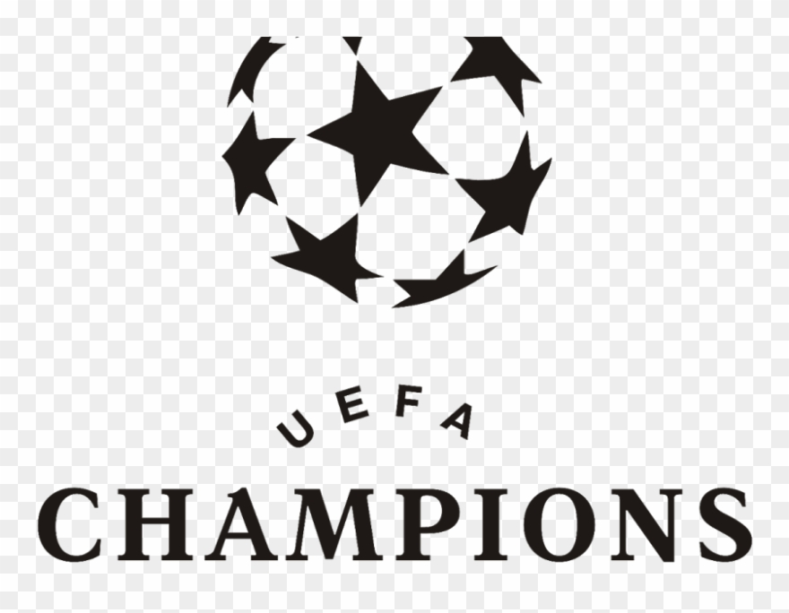 Clip Library Download Uefa Champions League Logo Format.