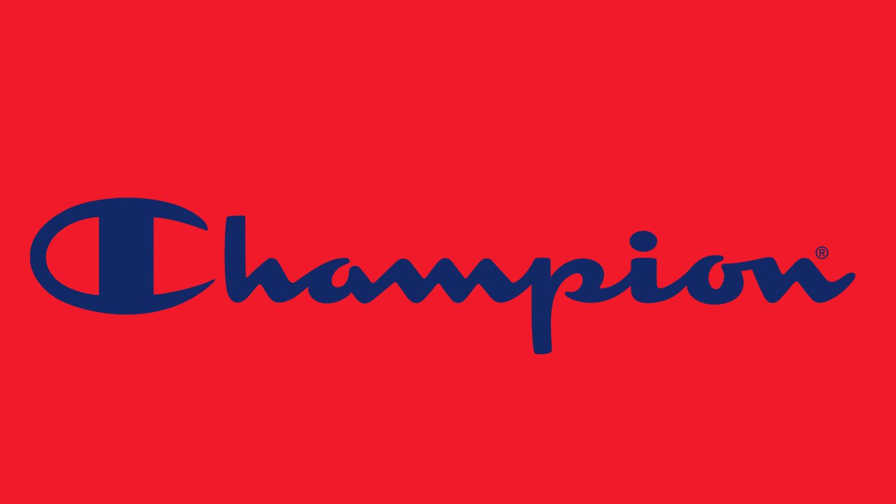 Meaning Champion logo and symbol.