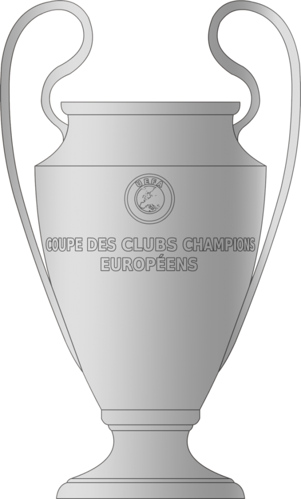 Champions League Cup Png Vector, Clipart, PSD.