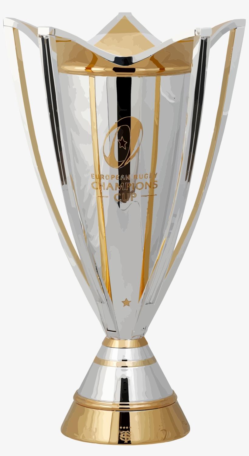 Champions League Trophy Png.
