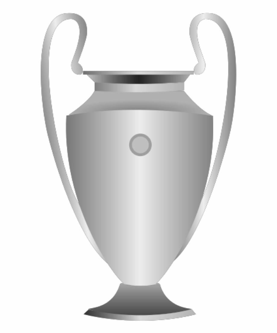 Cup Clipart Champions League.