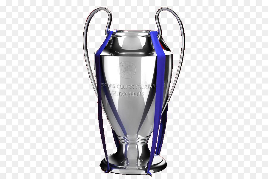 Premier League Trophy png download.