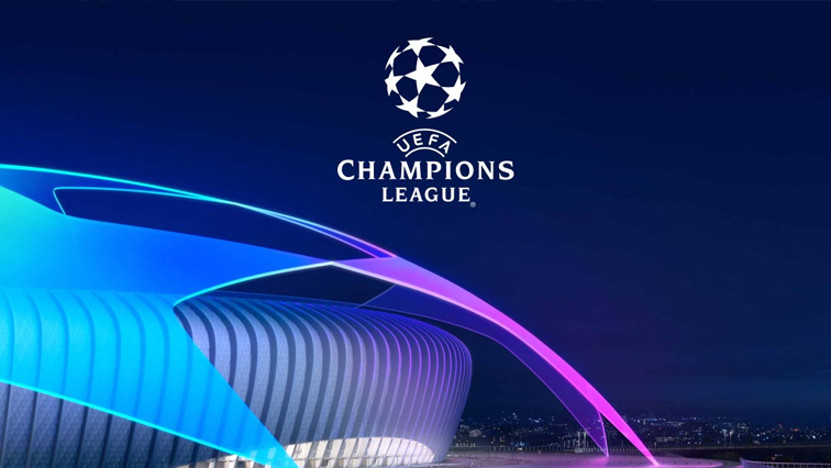 UEFA Champions League continues.