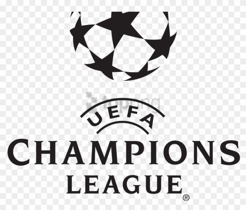 Free Png Download Logo Champions League Png Images.