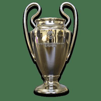 UEFA Champions League Cup transparent PNG.