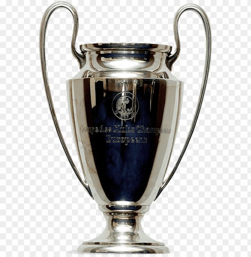 taça uefa champions league png.