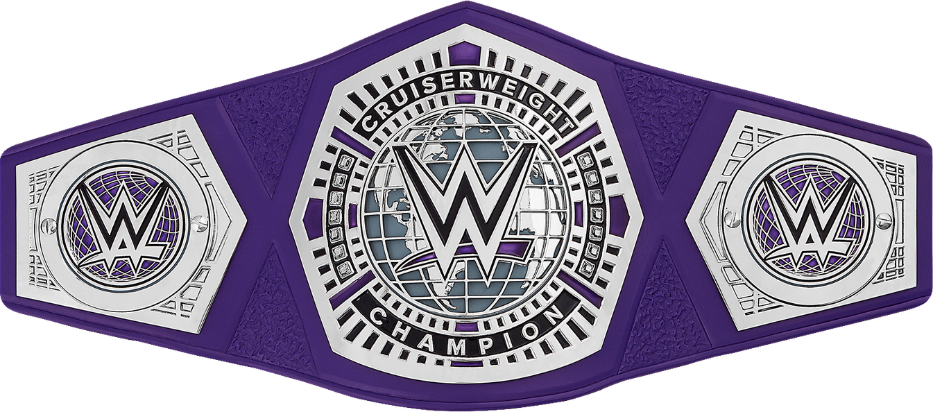 Collection of 14 free Cruiserweight championship png bill clipart.