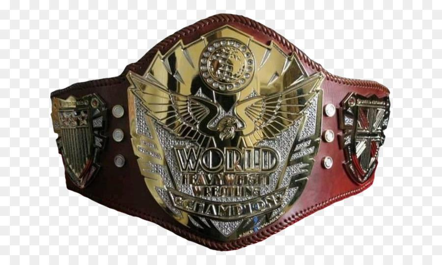 Championship Belt Png & Free Championship Belt.png Transparent.