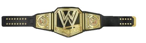 Download Wrestling Belt PNG Transparent 490.