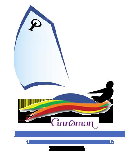 IODA Asian Optimist Championship 2016.