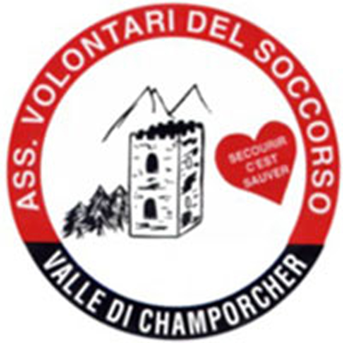 Federazione Regionale dei Volontari del Soccorso della Valle d'aosta.