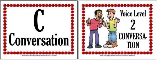 Classroom Rules Clipart.