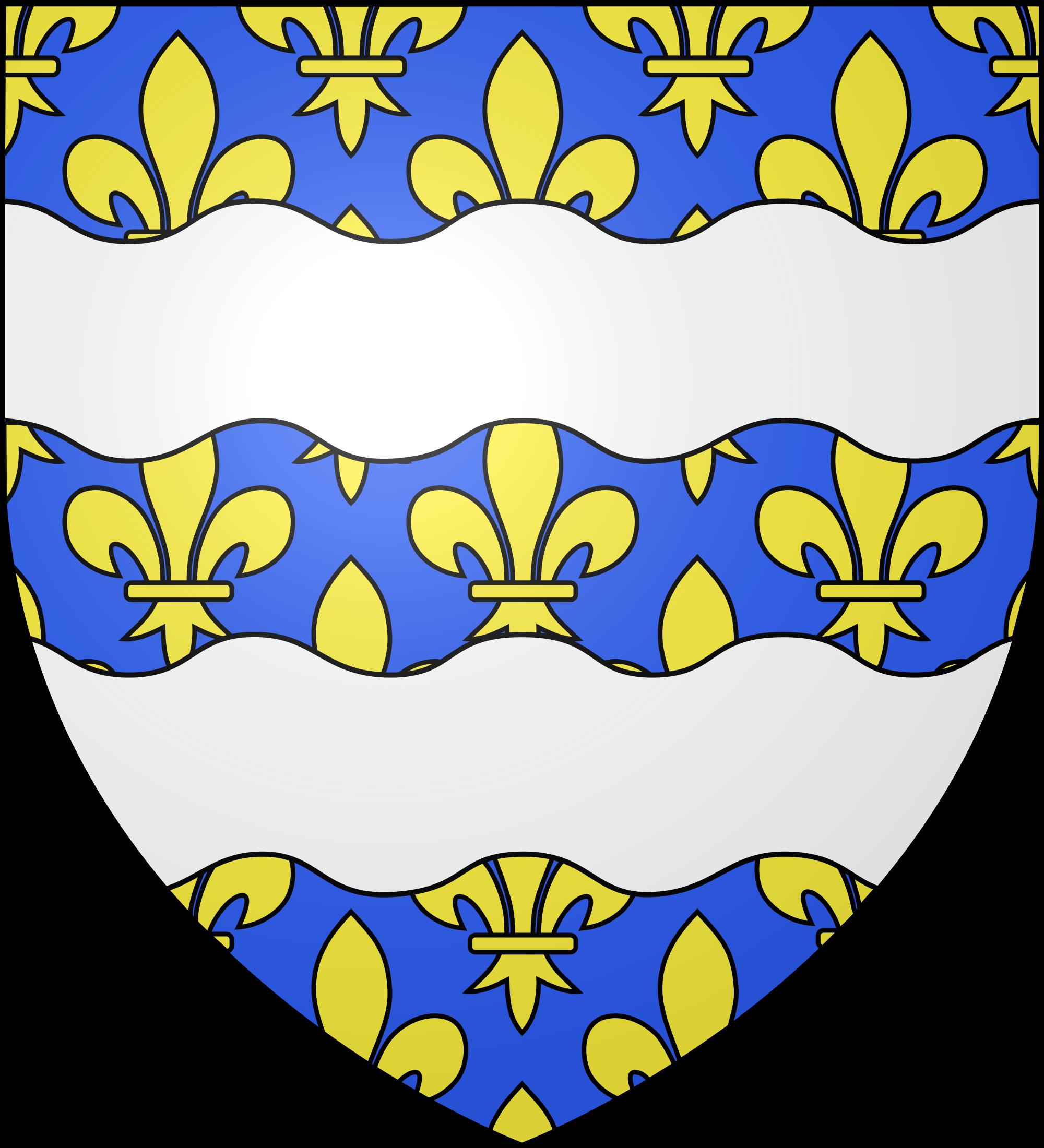 File:Blason département fr Seine.