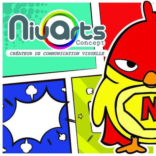 "Niuarts concept on Twitter: ""Niuarts concept sponsor de l' AS."
