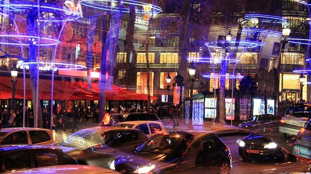 Free pictures PARIS.