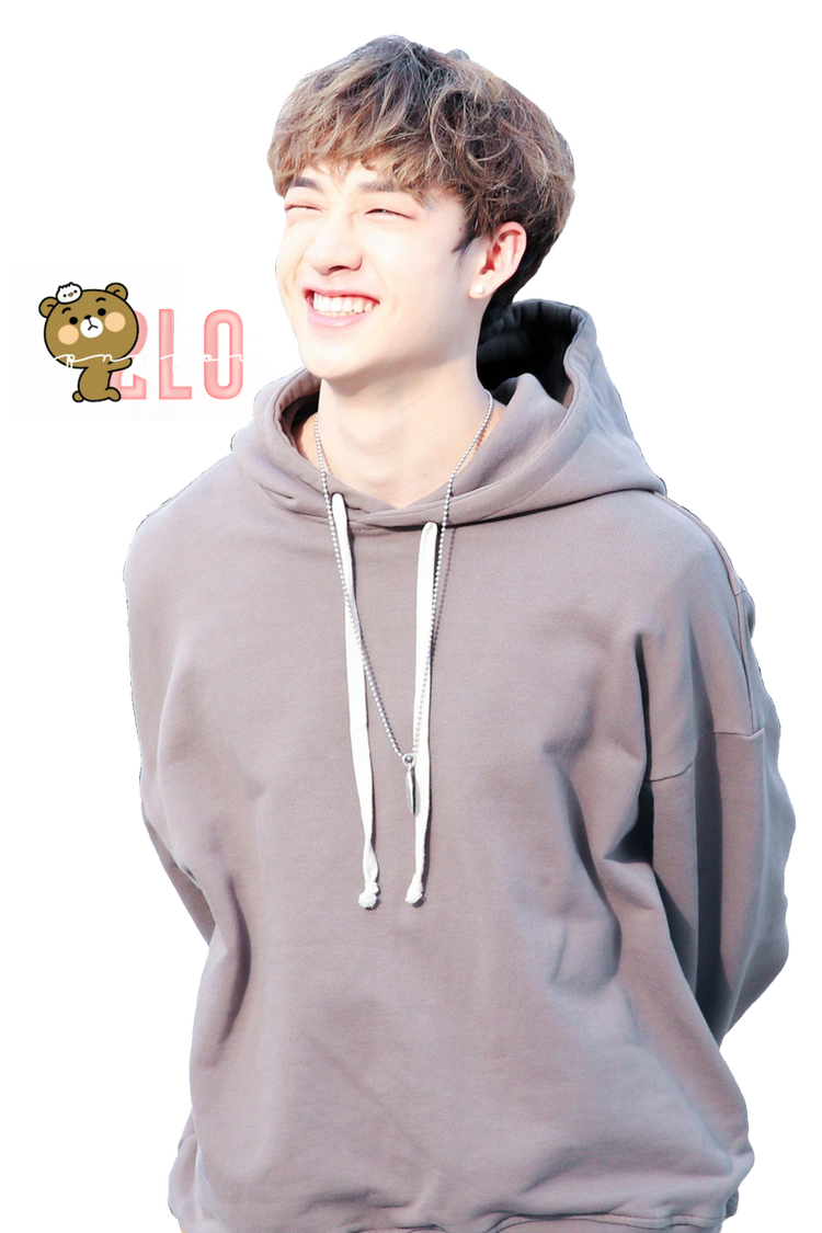 Png Bang Chan shared by vih on We Heart It.