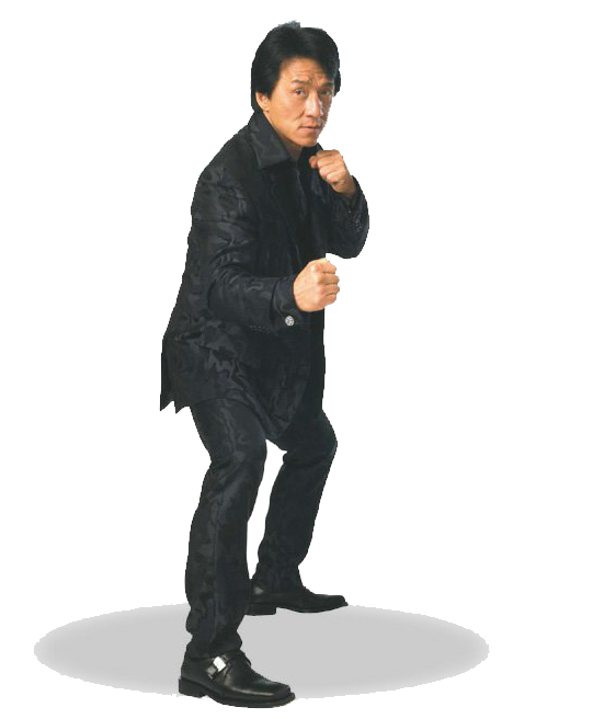 Download Jackie Chan PNG Clipart For Designing Projects.