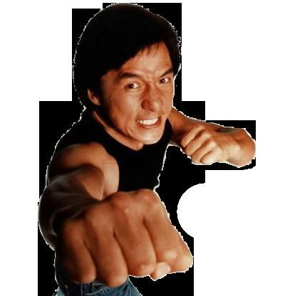 Download Jackie Chan PNG File.