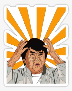 Jackie Chan PNG, Transparent Jackie Chan PNG Image Free Download.