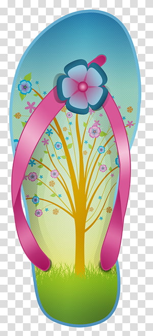 Chanclas transparent background PNG cliparts free download.