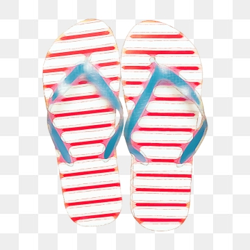 Flip Flops Png, Vector, PSD, and Clipart With Transparent Background.