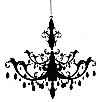 Chandelier Clip Art Please?? ;).