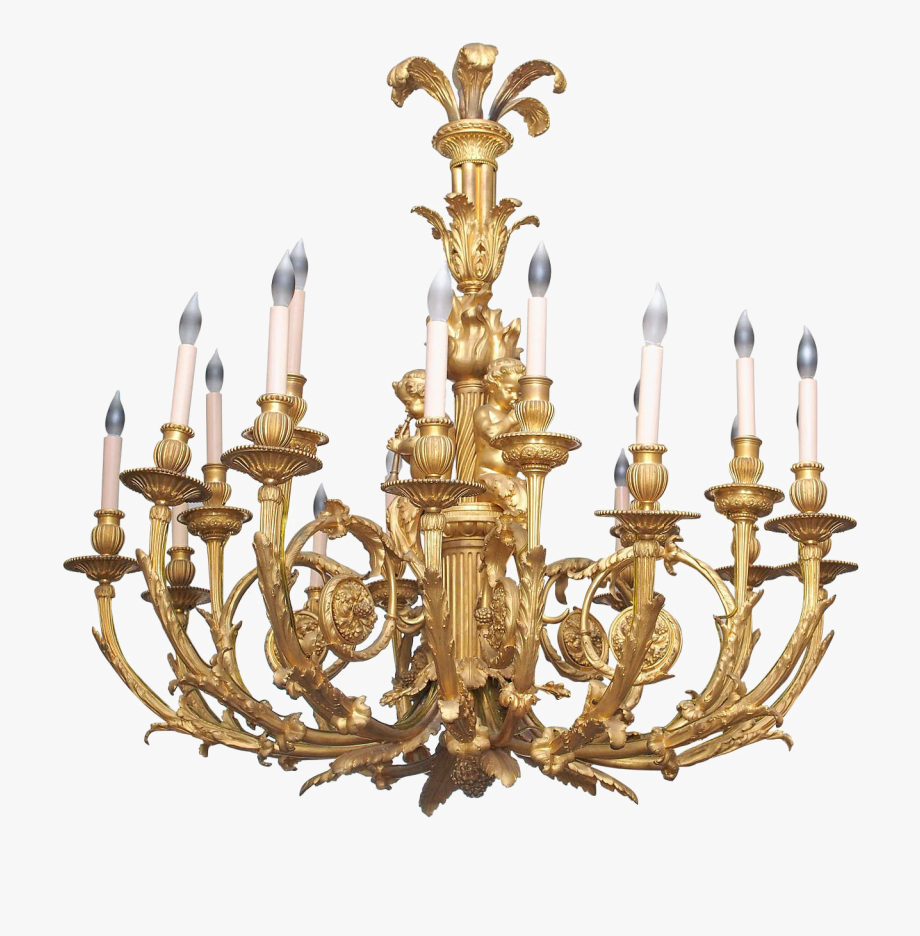 Chandelier Hd Png File Hd.