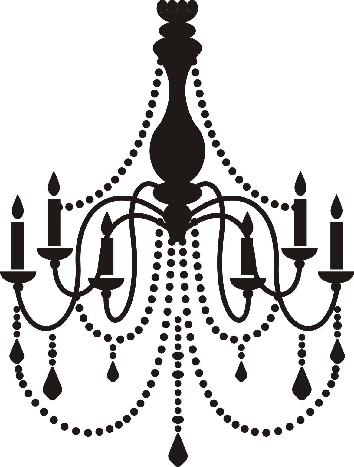 Free Chandelier Cliparts, Download Free Clip Art, Free Clip.