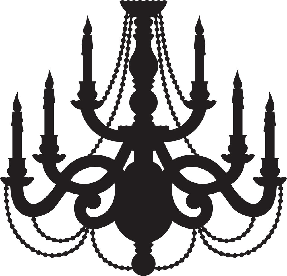 Chandelier clipart baroque, Chandelier baroque Transparent.