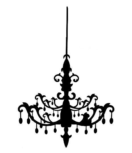 Free chandelier clipart » Clipart Portal.
