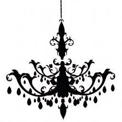 Chandelier clipart chandelier light, Chandelier chandelier.