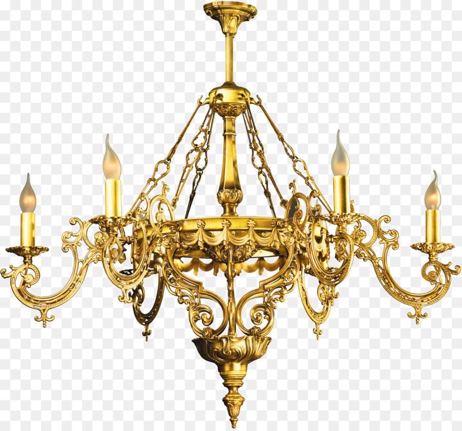 chandelier png #6