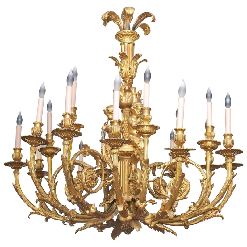Download Free png Chandelier HD PNG File HD.