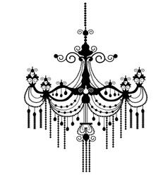 Elegant Chandelier Vector Images (over 1,000).
