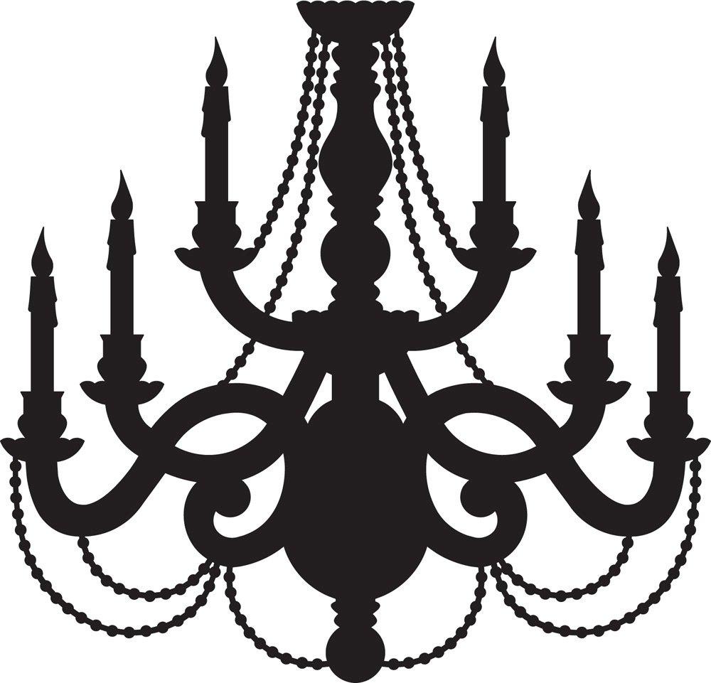 Free chandelier vector clip art chandeliers design.