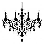 Chandelier Clip Art Please?? ;).