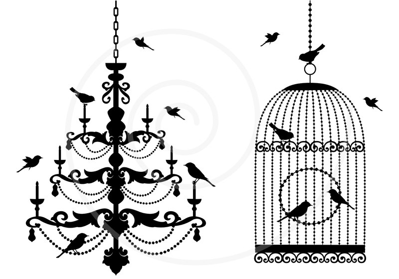 Chandelier Clip Art Best In Home Decorating Ideas with Chandelier.
