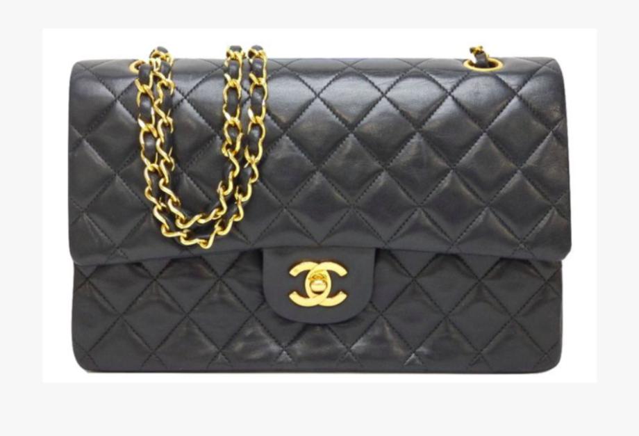 Handbag Fashion Chanel.