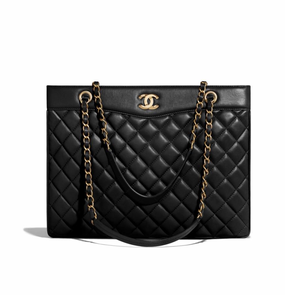 Chanel Diaper Bag, $4,000.