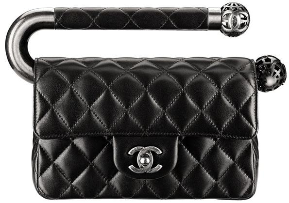 Chanel bag png 4 » PNG Image.
