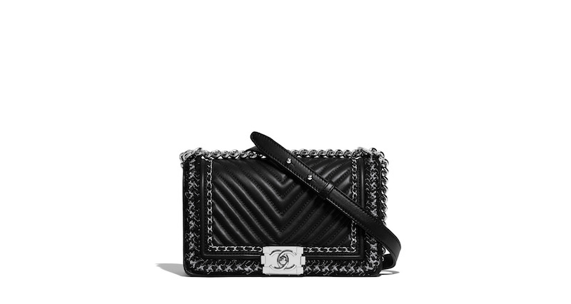Copping That Coco: 6 Chanel 'Boy' Bag Authenticating Tips.