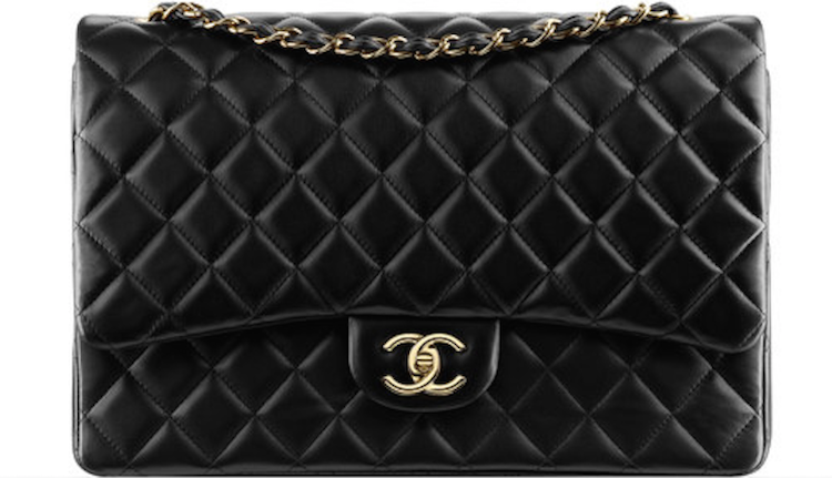 The Classic Chanel Bags.
