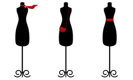 Chanel Stock Illustrations.