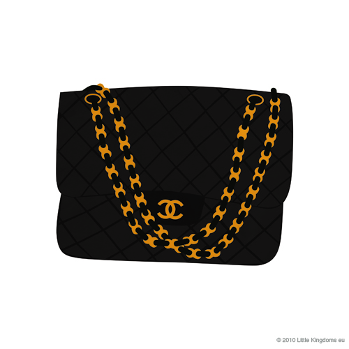 Chanel Clipart.