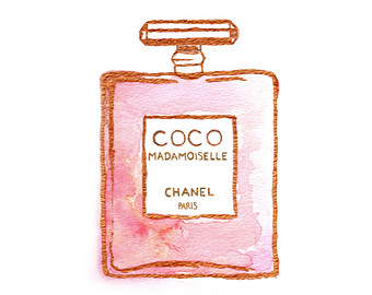 chanel clipart clipground