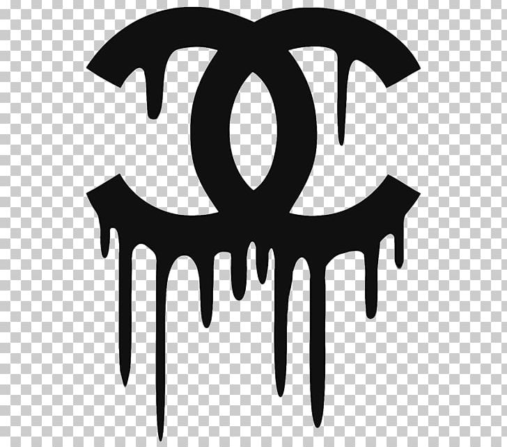 Chanel Logo Painting T.