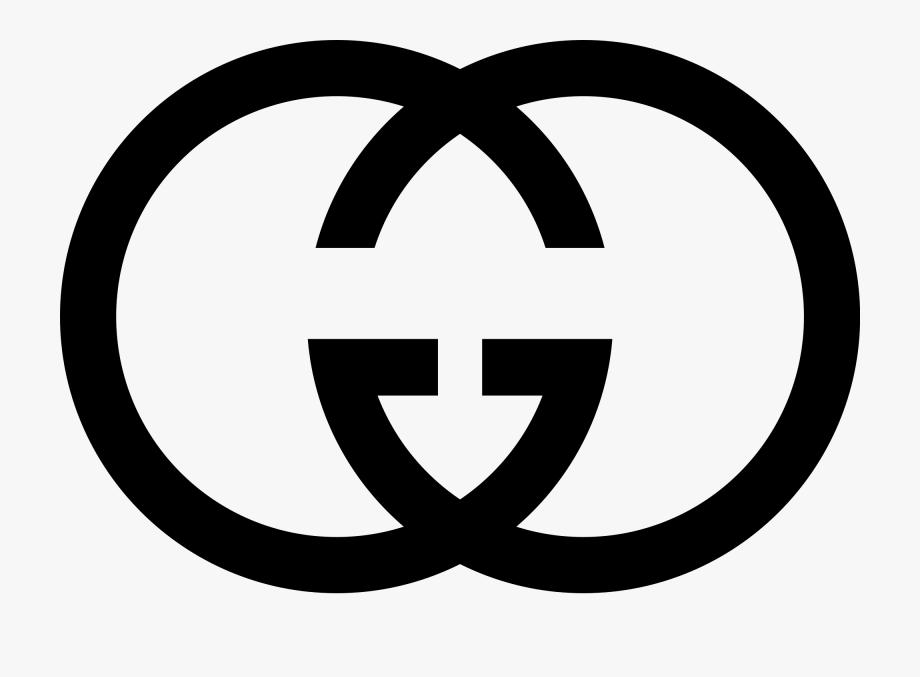 Gucci Clipart Chanel Logo.
