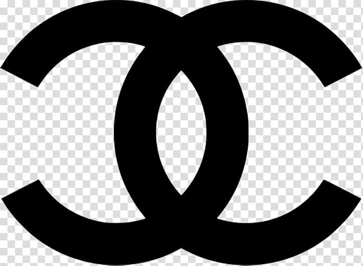 Chanel Logo Coco Fashion show, chanel logo transparent background.